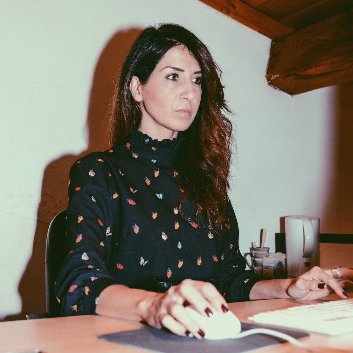 Simona Gangemi